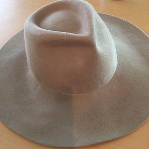 Free People Brooklyn Hat Co